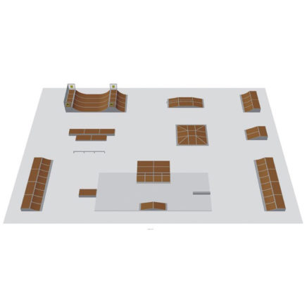 Plaza Type
