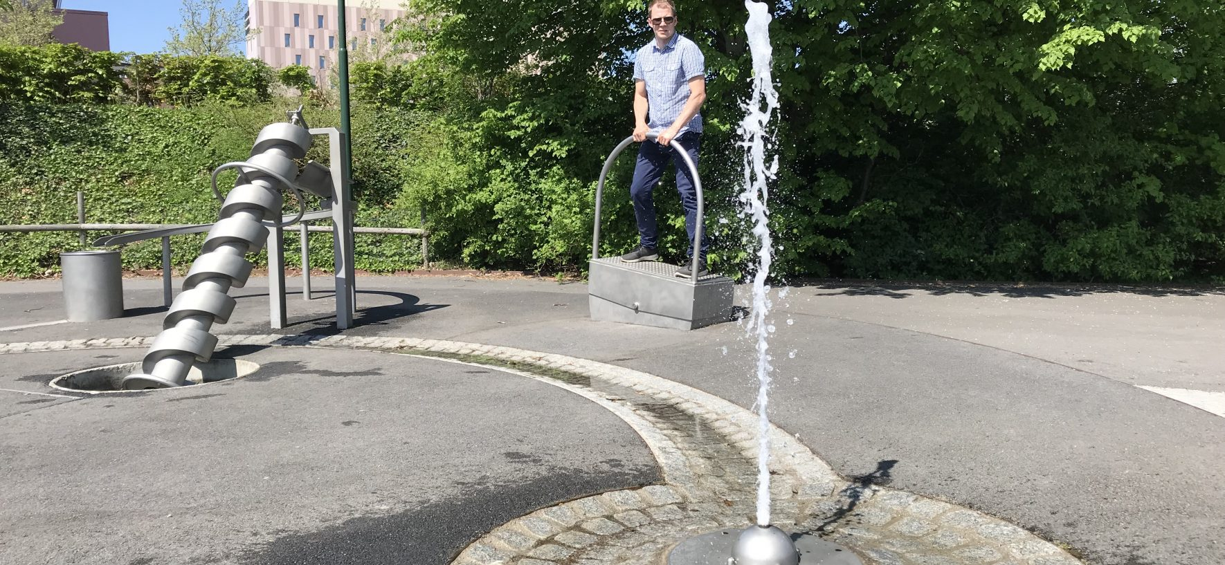 Hyllie Vattenpark