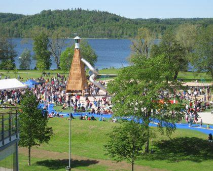 Ulricaparken, Ulricehamn
