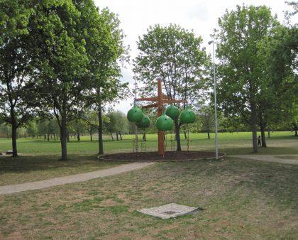 Skäggetorp, Linköping