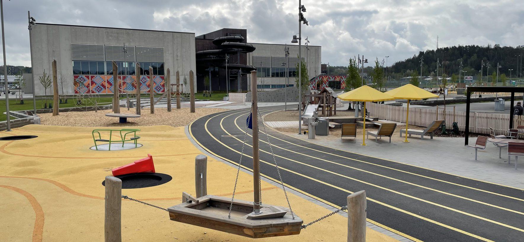 Kungsbacka Aktivitetspark